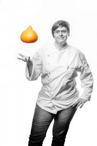 Axelle FONTAINE – Chef à domicile CHARENTE