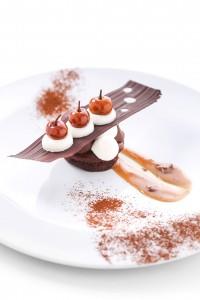 Plat cuisiné - Chef à domicile Charente & Charente maritime